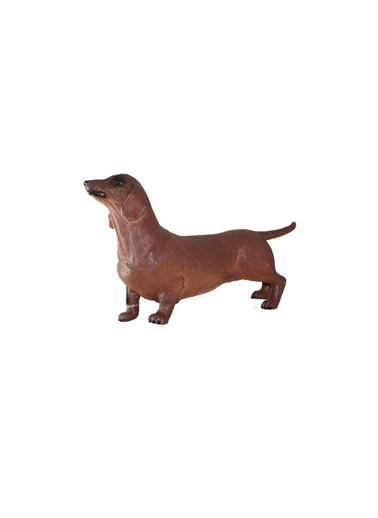 ASYA Oyuncak Asya Oyuncak 21616E014 Asya Renkli Köpekler Hayvan Seti Renkli